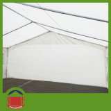 옥외 Top Roof White Cannopy Tents 6X6 Event Tent