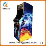 Máquina con ranura video juego de arcade máquinas de juegos con juegos de calle de combate