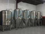 Strumentazione della birra della strumentazione di Microbrewery (ACE-FJG-T4)