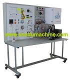 냉각 압축기 냉장고 조련사 직업 교육 장비의 전기 연결