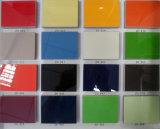 """Laminado de alto brilho Placas UV Material de construção da placa de melamina para cozinha e mobiliário (4 """"X8"""")"""