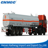 オイルかSulfuric Acid Liquid Transport Tank Trailer