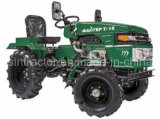 Трактор, трактор фермы, трактор сада, колесо Trator