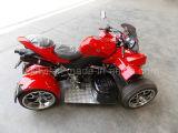 Estabilidad del EEC que compite con el patio 250cc