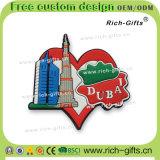 カスタマイズされた装飾の昇進のギフトの磁石冷却装置磁石のツーリストの記念品Burj Khalifa (RC-DI)