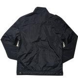남자를 위한 우연한 간단한 재킷은 오래간다