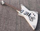 くものエレキギターか非常に美しい注文の電気Guitar/OEMのエレキギター