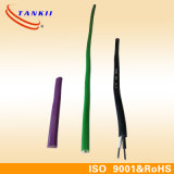 Câble de thermocouple avec l'isolation de PVC (type K, J, T, E, S.R.B)