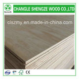 3-25mm Harwood Core Plywood