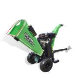 Il rimorchio ha montato l'uso del giardino macchina Chipper di legno di capienza di 4 pollici con l'HP 15