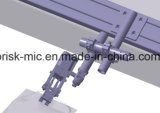Inserção da espuma da alta qualidade para suportar para fora o perfurador