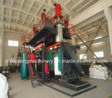 販売3000Lのための自動プラスチックびんのブロー形成か鋳造物機械