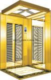 중국에 있는 상단 5 엘리베이터 상표