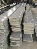 El panel de pared decorativo del precio de fábrica usado para la casa ligera de la estructura de acero
