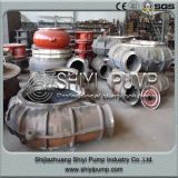 Horizontale Schlamm-Pumpen-Teile