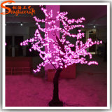 China Supplier Artificial Mini LED Cherry Blossom Tree