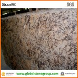 Golden natural Persa Granite para Counter/Vanity Tops