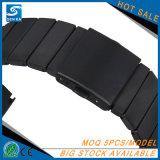 De Band van het Horloge van het Roestvrij staal van de luxe voor de Grens van het Toestel van Samsung S3