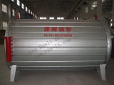 caldera termal del petróleo de 2t Yy (q) W para industrial