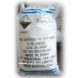 voor Chloride van het Zink van de Batterij het Materiële 98% Min