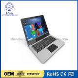 Ordinateur de gestion de l'ordinateur portable 2GB+32GB Win10 d'ordinateur portatif du faisceau ID-Nt1401 de quarte de Z3735f 14.1 pouces