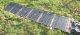 carregador solar portátil de 36V 100W para a fonte de alimentação do barco