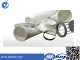 Zak van de Filter van de Stof van de filter de Polyester Gevoelde voor de Hete Leverancier van de Verkoop