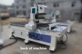 자동적인 3D 목제 새기는 CNC 대패, 9.0kw 이탈리아 Hsd Atc 스핀들 조각품 목제 새기는 CNC 대패 기계