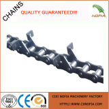 Corrente agricultural Chain da liga S45VSD do fornecedor de China
