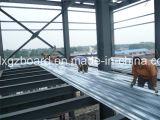 Gruppo di lavoro della struttura d'acciaio in Angola (SSBY-001)