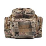 Sea Fly Fishing Camouflage Waterproof Single Shoulder Tackle Bag