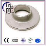 Le collier d'acier inoxydable bride ajustage de précision de pipe de grand diamètre