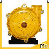 45#Carbon選鉱のプラントのための鋼鉄シャフトのスラリーポンプ