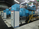 1MW - 50MW Diesel Gas Heavy Fuel Power Plant Project Construction