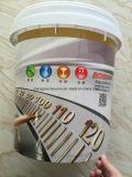 Greensource, etiquetado en molde de la robusteza industrial del tambor de la máquina