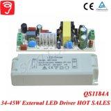 34-45W externe volle Spannung lokalisierter LED Fahrer mit Cer TUV