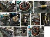 bomba de água elétrica doméstica 0.75kw/1HP da superfície da tomada 1.5inch (QB-80)