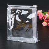 Прозрачный мешок красотки PVC для напольного