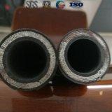 Hochdrucköl-flexible hydraulische Gummischläuche