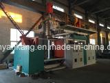 Soufflage de corps creux automatique de baril de réservoir d'eau de HDPE faisant à machine le constructeur d'or