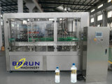 Machine d'embouteillage de l'eau à échelle réduite