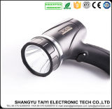 Plastic LED Torch Flashlight met CREE LED