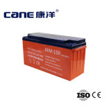System solar Battery 28-200ah Nano Gel Battery