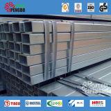 Conduttura d'acciaio saldata quadrata di ERW