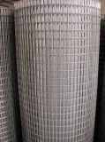 Сваренная нержавеющей сталью ячеистая сеть SUS304 для фильтра