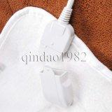 Wasbare Snel omhoog Verwarmend Elektrisch deken met Goedkeuring Ce-citizens band-GS