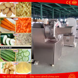 Taglierina della verdura della cipolla della carota della patata del Apple del cetriolo Chd-100