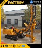 Plate-forme de forage rotatoire hydraulique d'entraîneurs de machine en gros de foret