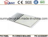 Panneau en PVC rigide en PVC à haute densité PVC-Panneau en PVC PVC plafond