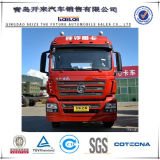 Semi Trailer를 위한 Shacman New M3000 4X2 310HP Tractor Head Truck